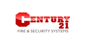 Century 21 Fire & Security system